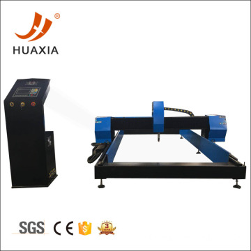 Honeybee plasma cutting machine with oxygen cutting